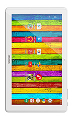 photo Archos 101d Neon 32 Go Blanc