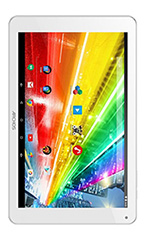 photo Archos 101c Platinum 32Go Blanc