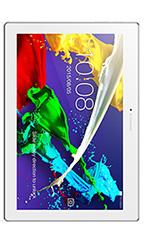 Tablette Lenovo Tab 2 A10-70 Blanc