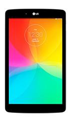 Tablette LG G Pad 8.0 Noir