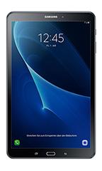 Samsung Galaxy Tab A 10.1 pouces (2016) Noir