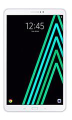 photo Samsung Galaxy Tab A6 10 pouces Blanc