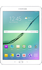 photo Samsung Galaxy Tab S2 9.7 Value Edition Blanc