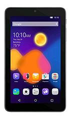 Tablette Alcatel Pixi 3 7 Pouces 3G Noir