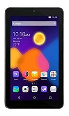 Tablette Alcatel Pixi 3 7 Pouces Noir