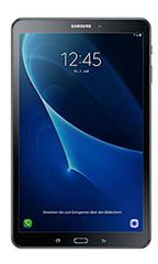 Tablette Samsung Galaxy Tab A 10.1 pouces 4G (2016) Noir
