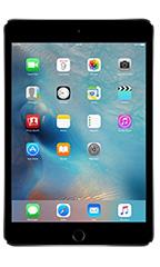 photo Apple iPad Mini 4 32Go Gris Sidéral