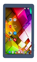 photo Archos 101c Copper Noir