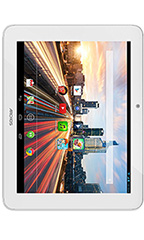 photo Archos 80 Helium Blanc