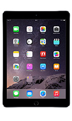 photo Apple iPad Air 2 32Go Gris Sidéral