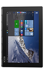 Lenovo Yoga Book Windows Noir