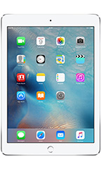 Tablette Apple iPad Air 2 32Go 4G Argent