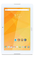 Tablette Acer Iconia One 10 B3-A20 32Go Blanc