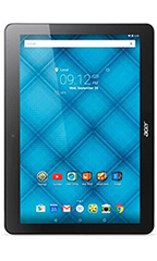 Tablette Acer Iconia One 10 B3-A20 Noir