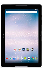 Tablette Acer Iconia One 10 B3-A30 Noir
