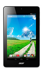 Tablette Acer Iconia One 7 B1-730 Noir