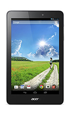 Tablette Acer Iconia One 8 B1-810 16Go  Noir