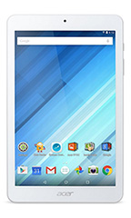Tablette Acer Iconia One 8 B1-850 Blanc