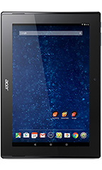 Tablette Acer Iconia Tab 10 A3-A30 Bleu