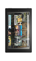 Amazon Fire HD 10 16Go Noir