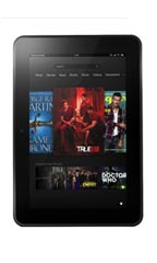 Amazon Kindle Fire HD 8.9 16Go Wifi Noir