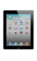 Apple iPad 2 Wifi 16 Go Noir Occasion