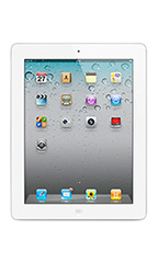 Tablette Apple iPad 2 Wifi 32Go Blanc Occasion