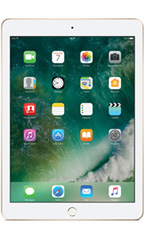 Tablette Apple iPad 9.7 pouces 4G Or