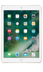 Tablette Apple iPad 9.7 pouces Or