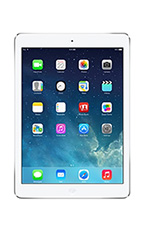 Tablette Apple iPad Air 128Go Argent