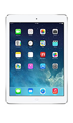 Tablette Apple iPad Air 16Go Argent