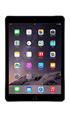 Tablette Apple iPad Air 2 128Go 4G Gris Sidéral