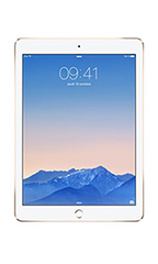 Tablette Apple iPad Air 2 16Go 4G Or