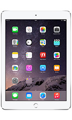 Tablette Apple iPad Air 2 32Go Argent