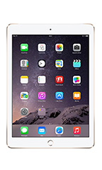 Tablette Apple iPad Air 2 64Go 4G Or