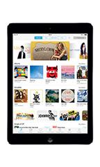 Apple iPad Air Gris sidéral