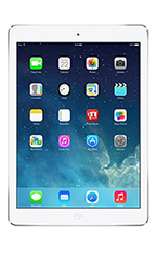 Tablette Apple iPad Air 32Go Argent