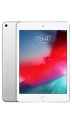 Apple iPad Mini 2019 64 Go Wi-Fi Argent