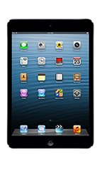 Tablette Apple iPad Mini 3 128Go 4G Gris Sidéral