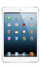 Apple iPad mini 32Go Blanc
