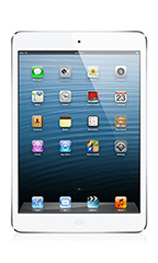 Tablette Apple iPad mini 3G  Blanc