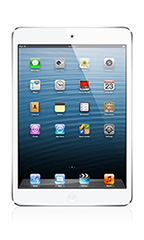 Tablette Apple iPad Mini 4 16Go Argent