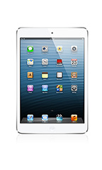 Tablette Apple iPad Mini 4 4G 64Go Or