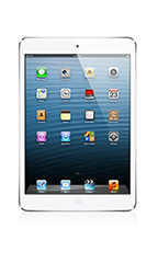 Tablette Apple iPad Mini 4 64Go Argent