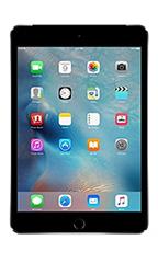 Apple iPad Mini 4 Gris Sidéral
