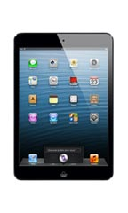Apple iPad mini 64Go Noir