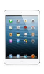 Tablette Apple iPad mini Blanc Occasion