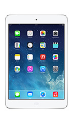 Tablette Apple iPad Mini Retina 128Go 4G Argent