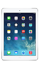 Tablette Apple iPad Mini Retina 128Go Argent