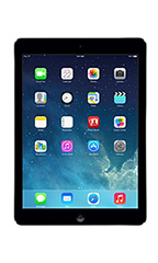 Tablette Apple iPad Mini Retina 128Go Gris sidéral